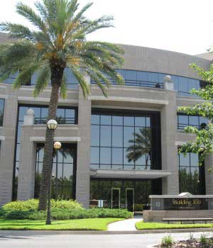 Jacksonville Main Office