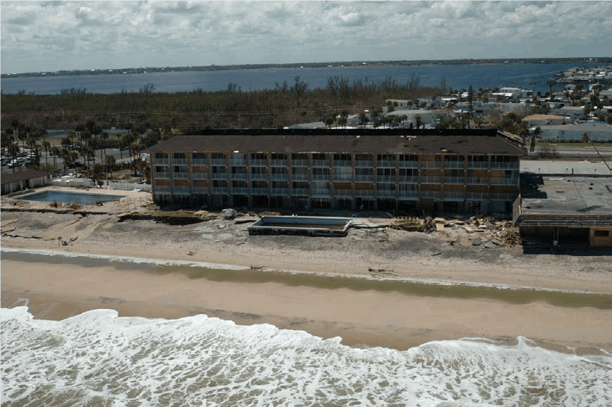 Hutchinson Island Environmental Impact Statement